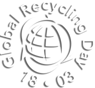 Global Recycling Day [logo]